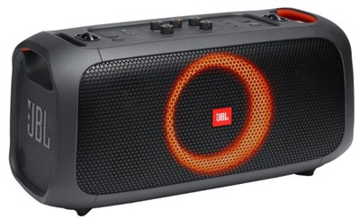 POWER AUDIO JBL PartyBox On The Go BLUETOOTH 100W