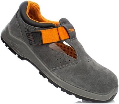 Бета 7216SN сандалии обувь рабочие защитные ТРУДА 42