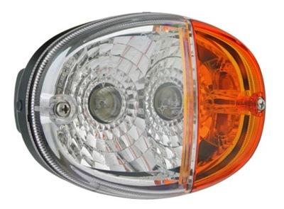 ?????????? Коляска WIDLAK Case JCB Лампа Перед Направление