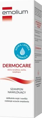 Emolium Dermocare Szampon nawilżający 400 ml