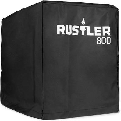 Rustler Instagram корпус рукав Черный