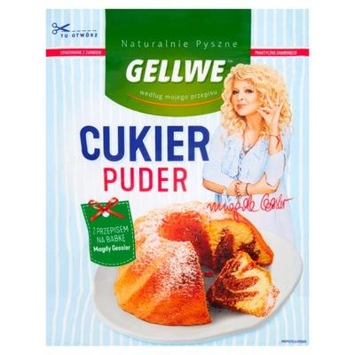 Cukier puder Gellwe 400 g
