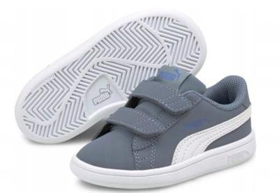 Buty dziecięce PUMA 365184 25 adidasy sportowe 25