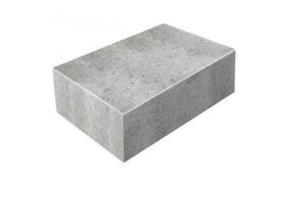 Блоки бетонные фундаментные B15 / B20 Пустотелый