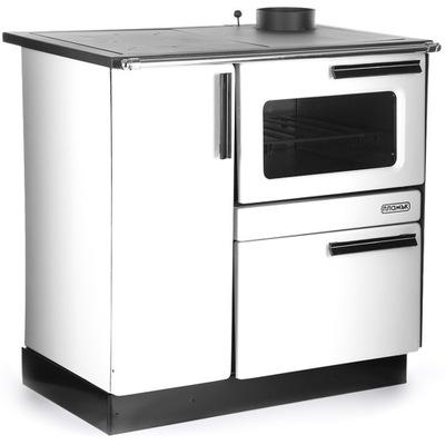 Кухня эмалированная сталь PLAMAK мощностью 15 квт
