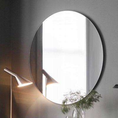 Okrúhle zrkadlo, priemer 150 cm