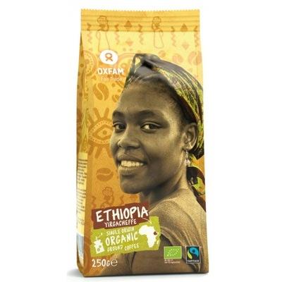 кофе молотая YIRGACHEFFE Арабика ЭФИОПИЯ ??? 250g