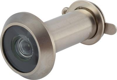 Wizjer GERDA 14mm 35-55 mm do Drzwi Judasz Satyna