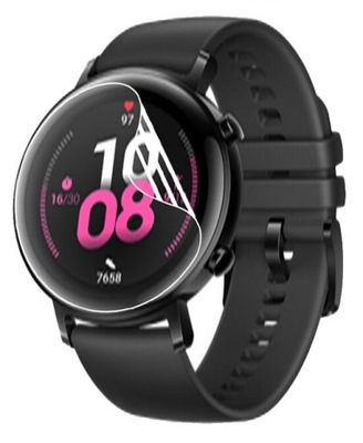 FOLIA OCHRONNA TPU do Huawei Watch GT 2 42mm
