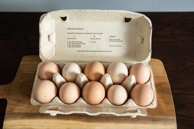 w montażu jaja nie są dokręcone)