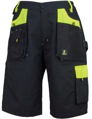 короткие штанишки брюки рабочие монтажные работы разм. 50