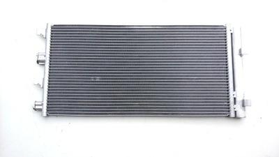 Chłodnica klimatyzacji Dacia Duster 10- 1.5 DCI