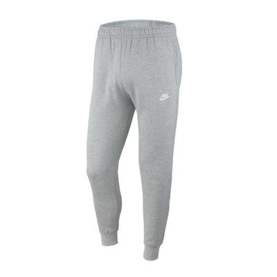 Nike NSW Club Jogger spodnie 063 L 183 cm
