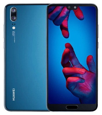 Smartfon HUAWEI P20 4/128GB EML-L29 Dual Sim Leica