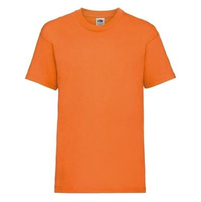 Koszulki t-shirty dziecięce MIX kolorów PO TD1 128