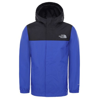 THE NORTH FACE RESOLVE REFLECTIVE JACKET # S (7/8)