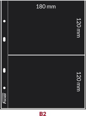 Karta na FDC,CP- strona Optimum 2B - Fischer