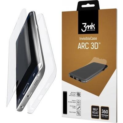 3mk Folia ARC 3D FS Huawei P10 + TYł