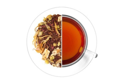 Чай ройбуш Африканский Буш 50г Чайная