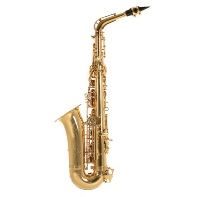 Roy Benson AS-302 Saksofon altowy w stroju Es