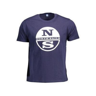NORTH SAILS T-shirt męski 902347 koszulka M