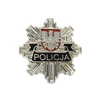 Штаб-Квартиры в Кракове pins, pin-код, знак