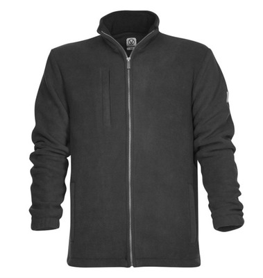 Bluza Robocza Ciepła Polar Polarowa Gruba Ardon XL