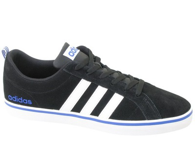 Adidas Pace Plus B74498 czarne męskie 41 13