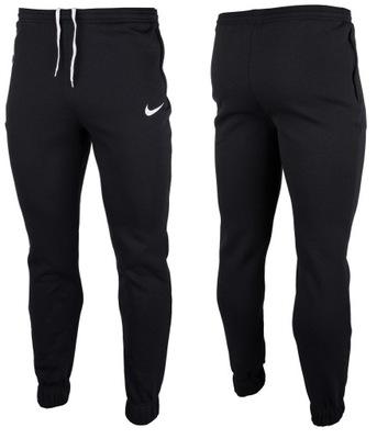 Spodnie dresowe męskie Nike Jogger roz.M