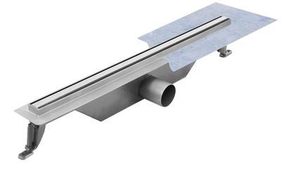 VOGI odpływ liniowy ULTRA SLIM – 80 cm