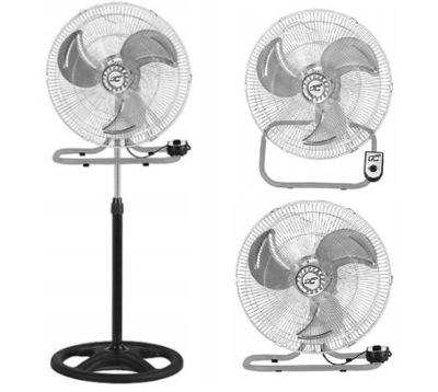 Мощный Вентилятор Вентилятор instagram металлический 70W
