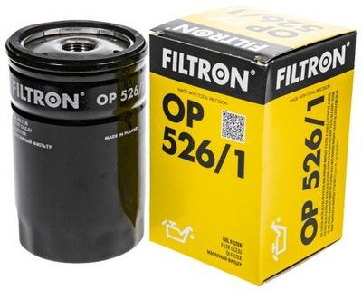Filtr oleju Filtron OP 526/1