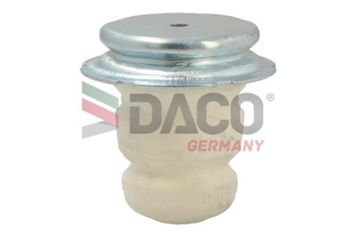 DACO GERMANY- TOPE DE SUSPENSION VW CADDY 3 04- IV 15- PARTE TRASERA