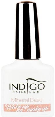 Indigo Baza Mineral Base Wake Up No Make Up 3w1 7m