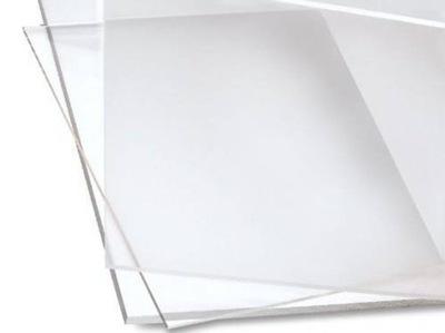 Plexa Плекслиглас Оргстекло ПММА бесцветный 3мм ?? размер