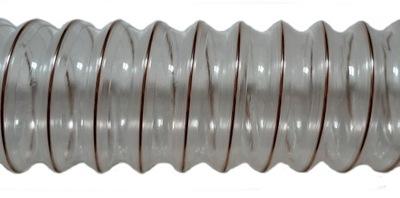 Rura spiro podajnik pellet DEFRO KIPI Ø60mm 1mb