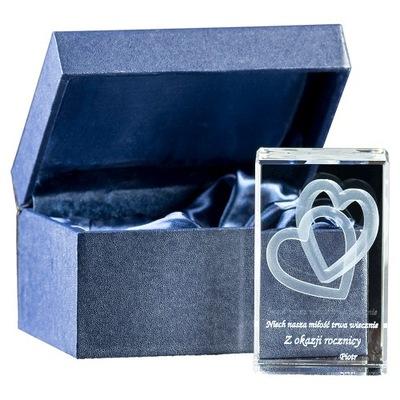 Darček pre ženu na výročie svadby čipky srdcia
