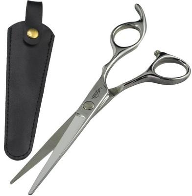 Nożyczki do strzyżenia włosów fryzjerskie Ostre