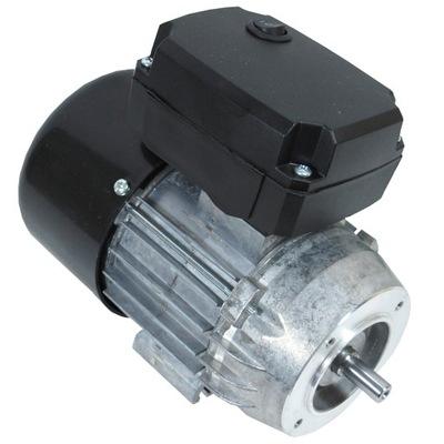 Napájací motor SEMKH63-4C2 0,18 KW P / L BESEL