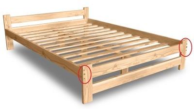 кровать ?????????? 140х200 D сосновые СТЕЛЛАЖ ?? производителя