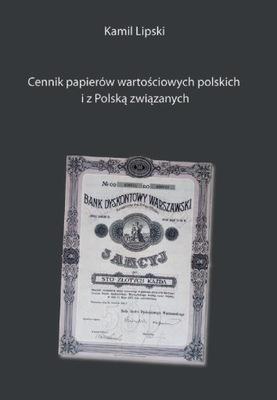 Cennik papierów wartościowych polskich - NOWOŚĆ