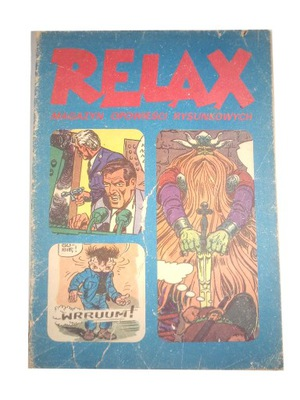 RELAX 20 1978 r.