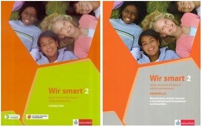 Wir smart 2 Pakiet: Podręcznik/Zeszyt ćwiczeń SP 5