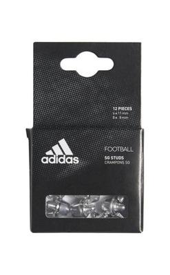 Kołki aluminiowe adidas 4 x 11mm 8 x 8mm FJ6352