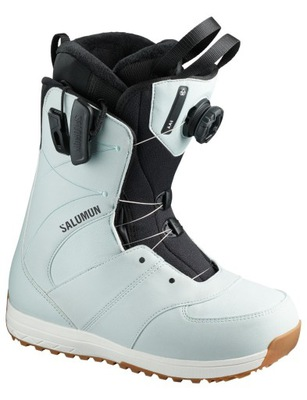 Buty Snowboardowe Salomon Kamooks r.28.5