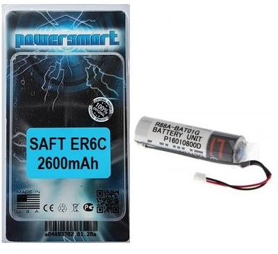 BATERIA SAFT ER6C ER6 F1 FX2N F240BL FX-48MR-UA1