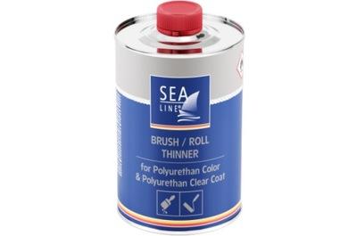 SEA-LINE Rozcieńczalnik farb poliuretanowych 1L