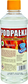 Podpałka Żelowa do Grilla 500ml FENIKS