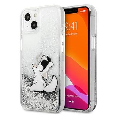 Oryginalne etui Karl Lagerfeld do iPhone 13 mini