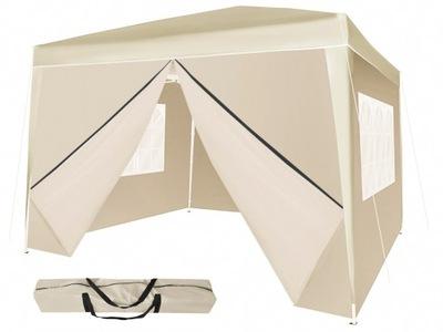 Торговый павильон Экспресс-Палатка садовый 3x3m K